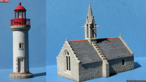Forum afficher le sujet pr sentation for Architecture bretonne traditionnelle
