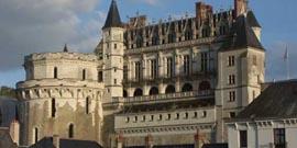 Ch�teau d'Amboise