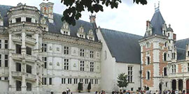 Chteau de Blois