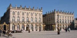 Palais ducal de Nancy
