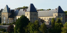 Chteau de Louppy-sur-Loison