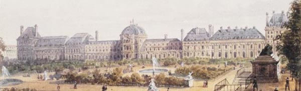 Palais des Tuileries
