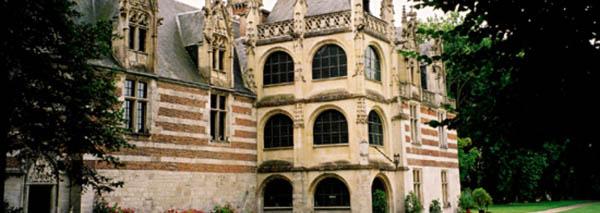 Chateau d 39 etelan xve xvie siecle adresses horaires tarifs - Bowling porte de la chapelle tarif ...