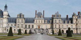 Chteau de Fontainebleau