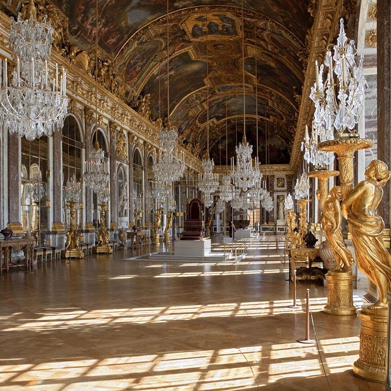 Ch teau de versailles xviie xviiie si cle adresses horaires tarifs - Jardin chateau de versailles horaires ...