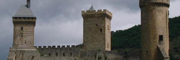 Ch�teau de Foix