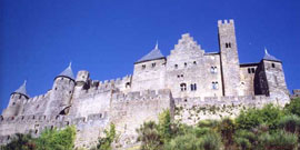 Carcassonne