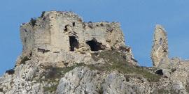 Château de Roquemartine
