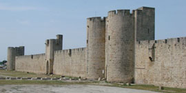 Aigues-Mortes