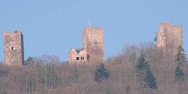 Haut-Eguisheim