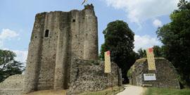 Château de Pouzauges