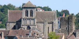 Saint-Yrieix-la-Perche