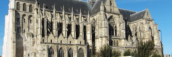 Basilique saint quentin xiie xvie si cle adresses horaires tarifs - Office de tourisme st quentin ...