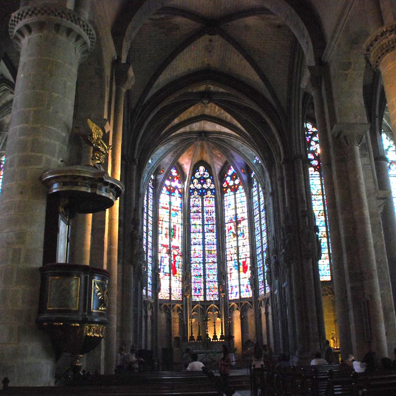 basilique st nazaire et cath drale st michel de carcassonne adresses horaires tarifs. Black Bedroom Furniture Sets. Home Design Ideas