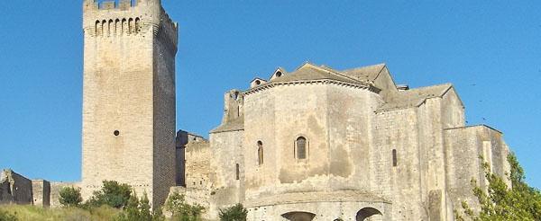 Abbaye de montmajour xe xviiie si cle adresses - Abbaye de citeaux horaires des offices ...