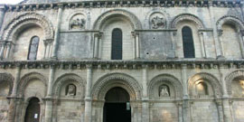 Eglise de Surgres