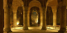 Cath�drale Saint-B�nigne de Dijon