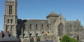 Cathédrale de Dol-de-Bretagne