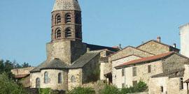 Abbaye Saint-André de Lavaudieu