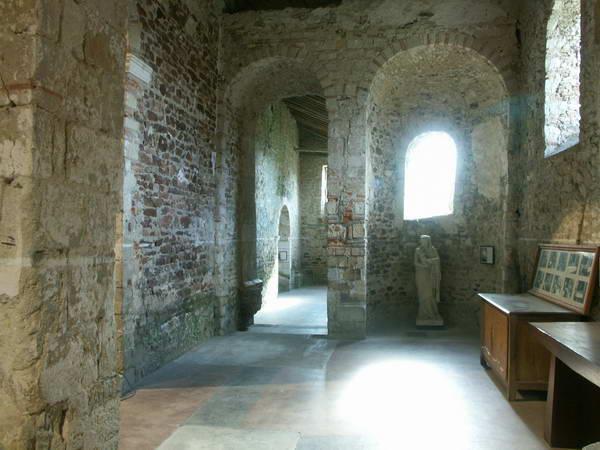 abbaye de saint philbert de grand lieu ixe xiie siecles adresses horaires tarifs. Black Bedroom Furniture Sets. Home Design Ideas