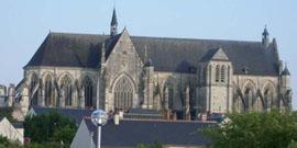 Basilique Notre-Dame de Cl�ry-Saint-Andr�