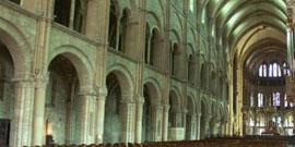 Abbaye et musée Saint-Rémi de Reims