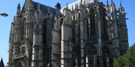 Cath�drale de Beauvais