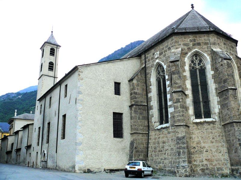 Offices de tourisme syndicats d initiative Saint Jean de Maurienne