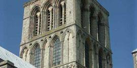 Abbaye de Fécamp