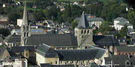 Abbaye de Montivilliers