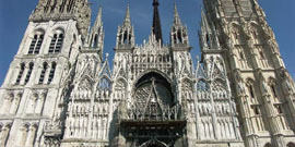 Cath�drale Notre-Dame de Rouen