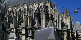 Cathdrale d'Amiens