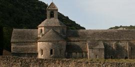 Abbaye de S�nanque