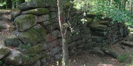 Mur païen du Mont-Saint-Odile